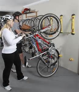 Bike Rack Wall by Vertical Wall Bike Racks Bike