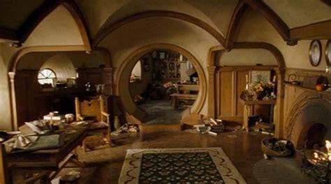 Hobbit Home Interior The Hobbit Bag End House Interior Bags End Hobbit