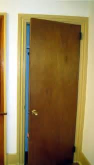 painting bedroom doors our abode hollow door makeover