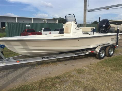 pathfinder aluminum boats pathfinder 2200xl boats for sale