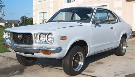mazda for sale 1972 mazda rx3 in kissimmee florida for sale rx7club