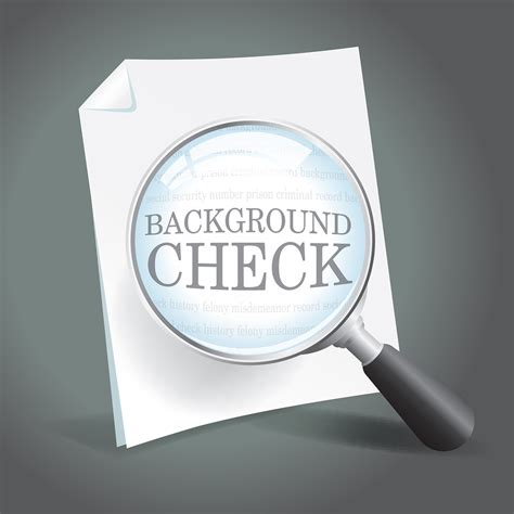 Sf86 Background Check Criminal Record Checks Shelburne Service