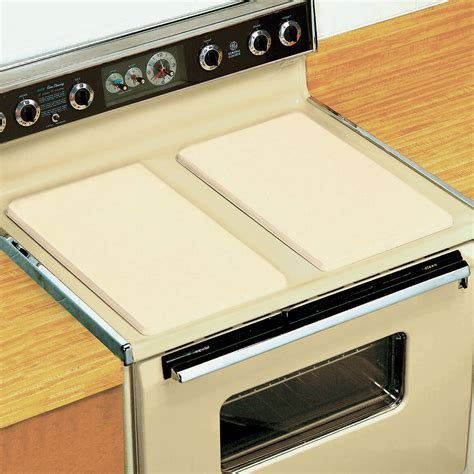 electric cooktop cover electric burner covers stove burner covers