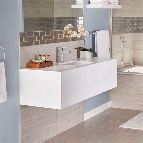 under counter bathroom sinks townsend under counter bathroom sink american standard