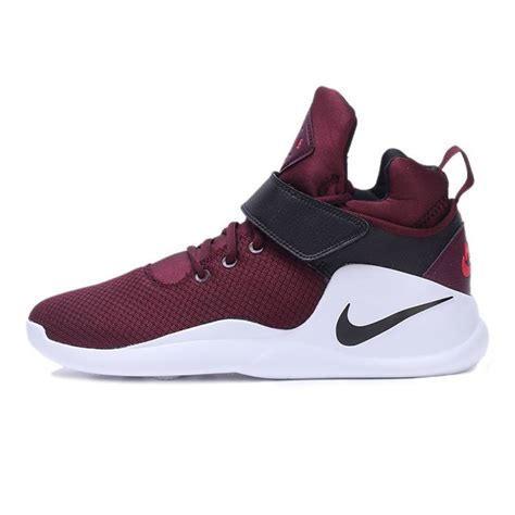 how to in basketball shoes nike kwazi wmns wine black white 844839 600 mens