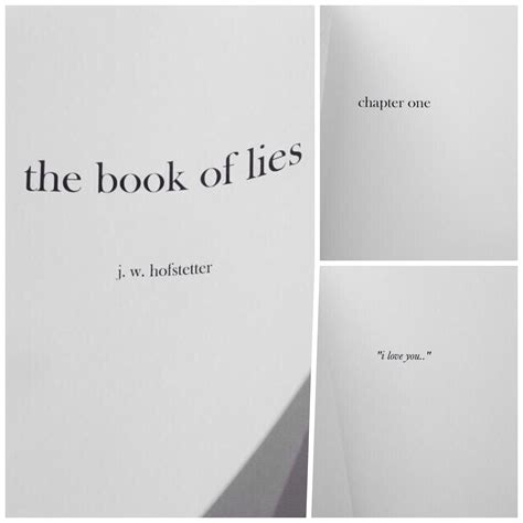 Book Of Lies by The Book Of Lies On The Hunt