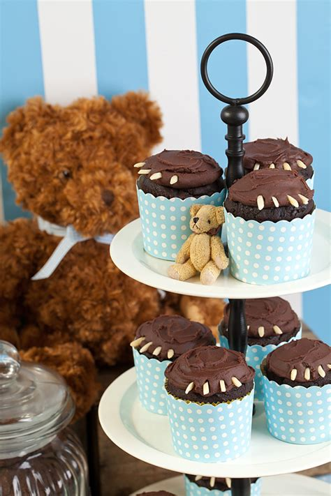 Teddy Baby Shower Theme by Teddy Themed Baby Shower Oh It S