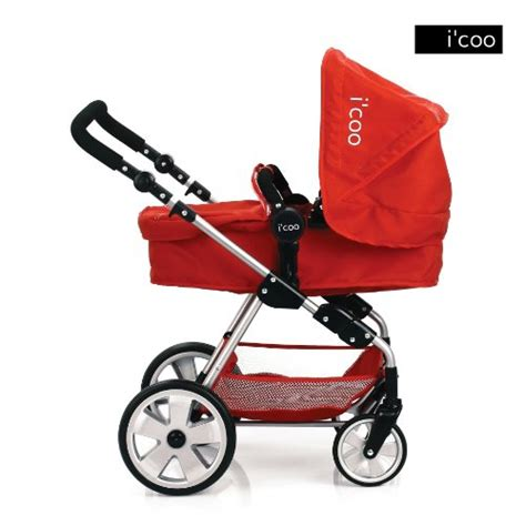 pram that turns into a car seat hauck doll stroller pram i coo grow with me playset 4in1
