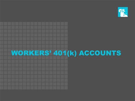 designmantic hack workers 401 k accounts