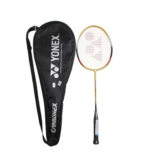 Raket Badminton Yonex Carbonex 8000 yonex carbonex 8000 plus badminton racket buy at best price on snapdeal