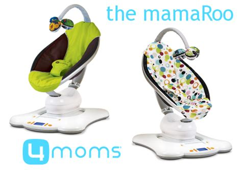 momma roo swing mamaroo swing giveaway closed