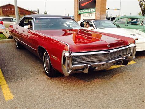 1973 Chrysler Imperial by 1973 Chrysler Imperial Lebaron St Albert St Albert S