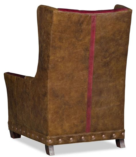 custom armchair club armchair with custom stitching