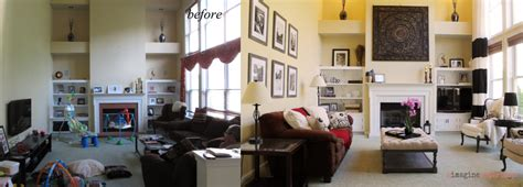 after staging living room before kitchen staging a professional home staging services home staging