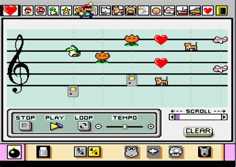 emuparadise losing roms mario paint europe rom