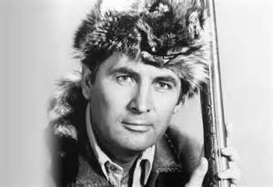 Here i am on fess parker s head don t i look awesome
