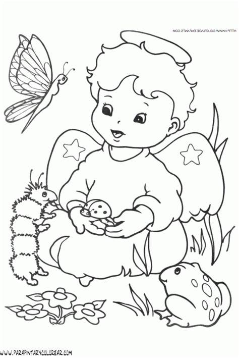 dibujos biblicos dibujos de la biblia angeles para la biblia para colorear imagui