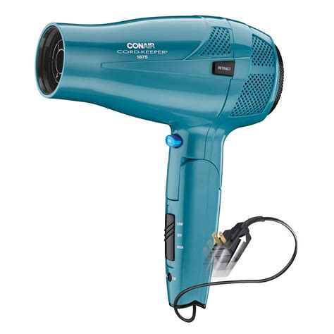 Bio Ionic Hair Dryer Uk upc 074108268921 conair 1875w cord keeper hair dryer upcitemdb