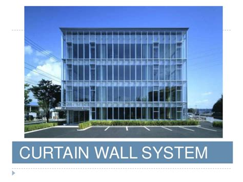 curtain wall types types of curtain wall facades memsaheb net