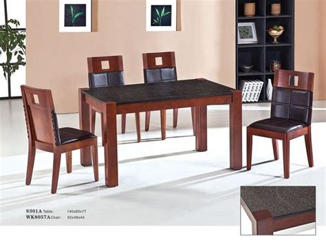 granite dining room sets granite dining room set id 5329810 product details view granite dining room set from waiking