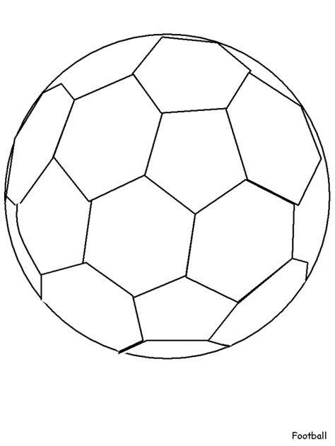 Coloring Pages Of Soccer Balls coloring pages soccer balls coloring home