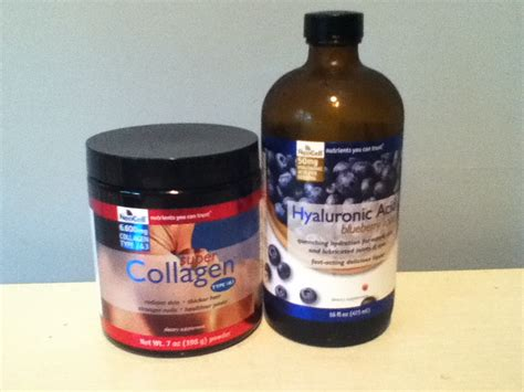 product spotlight neocell collagen and hyaluronic acid