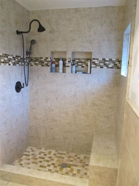 New Bathroom Shower Remodeling Our 1970 S Bathroom Built Ins Bath Room And