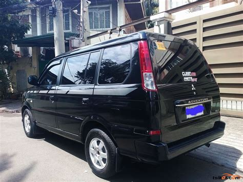 mitsubishi adventure engine mitsubishi adventure 2014 car for sale metro manila