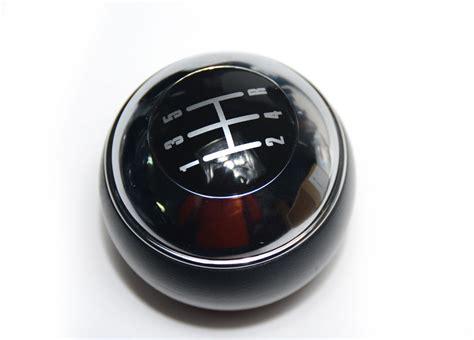 replacement mini shift knob manual 5 speed manual