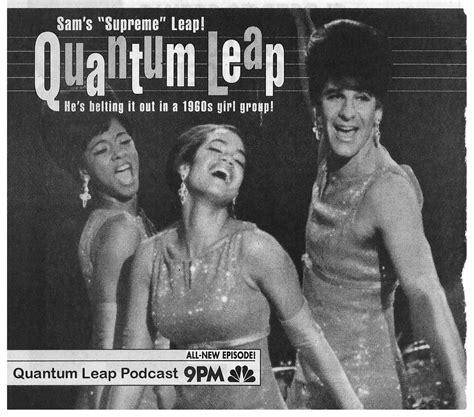 theme song quantum leap tv guide