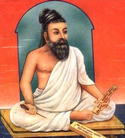 thiruvalluvar biography in hindi 5 famous thirukural quotes hindu devotional blog