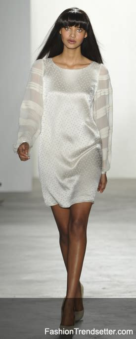 Erin Featherston Fallwinter 2007 by Erin Fetherston Fall Winter 2010 Collection Images Page