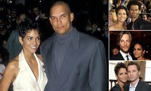 Halle Berry Finally Gets by Halle Berry S Ex Dave Justice Tells Why He S Finally