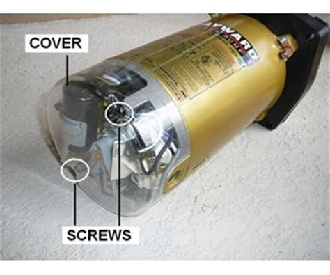 where to buy pool motor capacitor how to replace a pool capacitor inyopools
