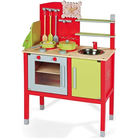 Janod Kitchen by Janod Maxi Kitchen