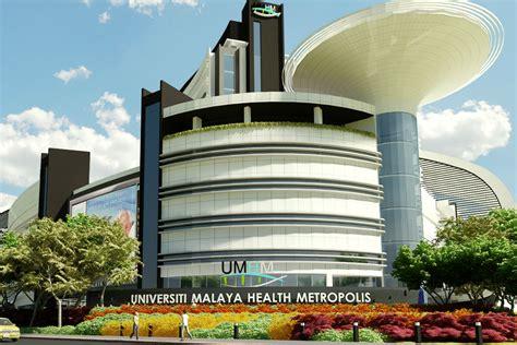 tahpi university  malaya health metropolis