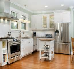 small kitchen ideas white cabinets small white kitchens designs kitchenstir