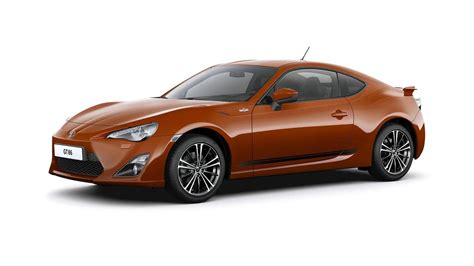 toyota germany toyota gt 86 accessories introduced in germany