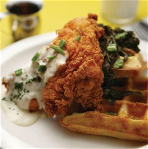 Los Angeles Best Comfort Food Restaurants Travel Leisure