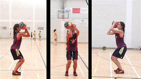imagenes baloncesto libres an 225 lisis mec 225 nica de tiro baloncesto youtube