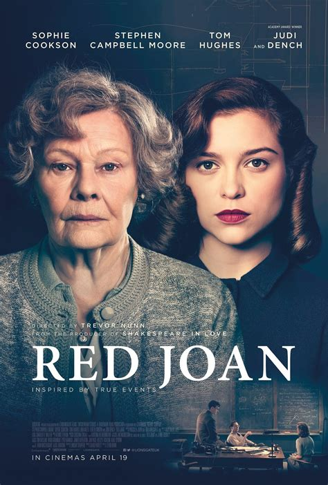 review red joan