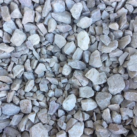 cost of crushed gravel per cubic yard how much does a