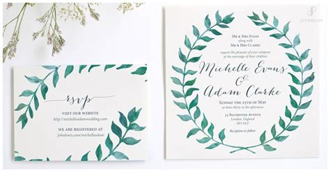 in wedding invitations wording wedding invitation wording l exles of what to say in a