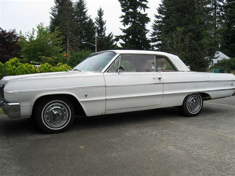 1964 chevy impala 283 wiring diagram wiring diagram