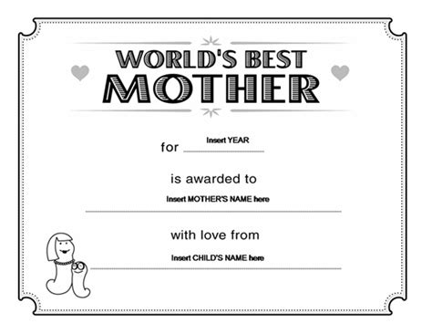 certificate template pages best award coloring pages