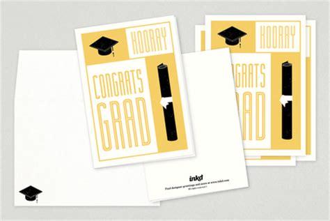 graduation note cards template graduation congratulations greeting card template inkd