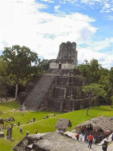 imagenes arquitectura maya historia universal
