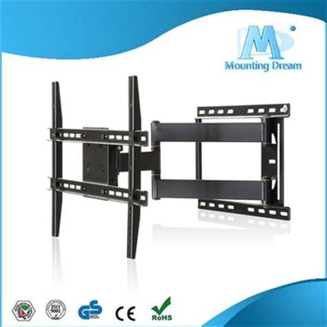 tv swing arm wall mount 42 mounting dream full motion tv wall mount bracket holder