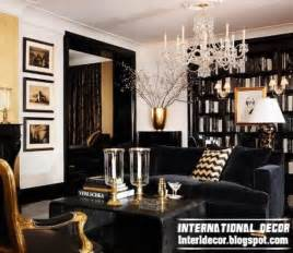how beautiful art deco style fit in a modern interior