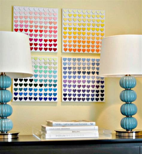 home made wall decor 100 creative diy wall art ideas to decorate your space